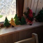 Gebasteltes für Weihnachten